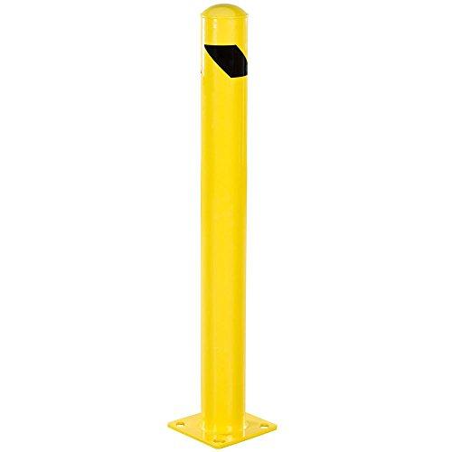 - Guardian Steel Safety Barrier Bollard 4.5