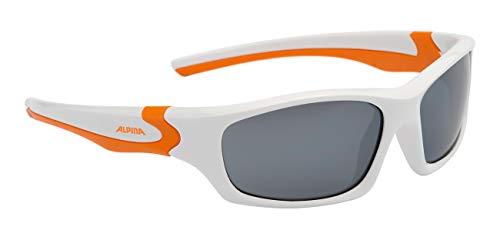 Alpina Flexxy Sunglasses Teen Sports Glasses Sonnenbrille Flexxy Teen (Ski Sonnenbrille Alpina)