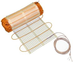 ThermoSoft Electric Radiant In-Floor Heating System-TT30-120 - covers 45 sq. ft.