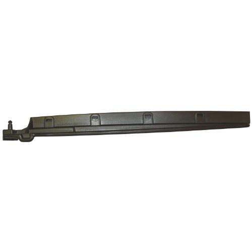 Soft Top Hardware (Rugged Ridge 12306.04 Passenger Side Soft Top Windshield Retainer)