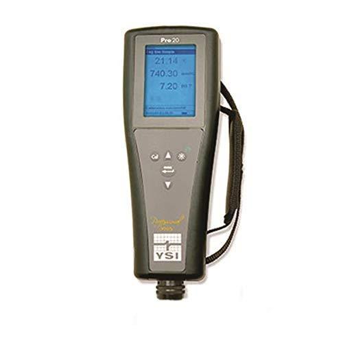 Renewed YSI 6050020 Pro20 Handheld Dissolved Oxygen Meter
