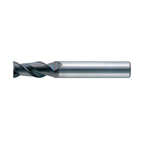 NACHi(ナチ) 超硬エンドミル DLCミル アルミ用  2DLCM 2.8mm 2.8mm 2.8mm B012SRM1JU