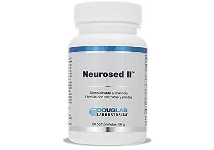 Neurosed II - Laboratorios Douglas: Amazon.es: Salud y ...
