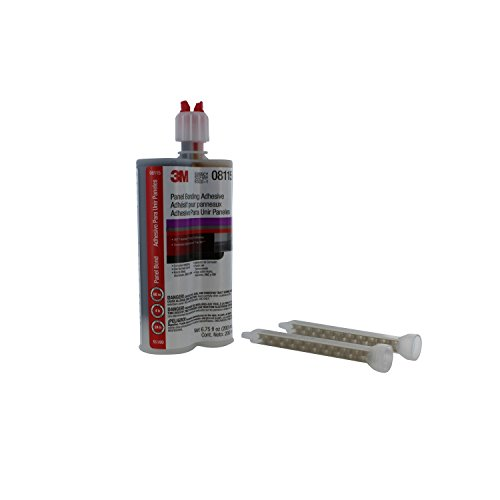 3M 08115 Panel Bonding Adhesive - 200 ml