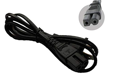 Ac Power Cord Cable Plug for Panasonic Technics Blu-ray Disc