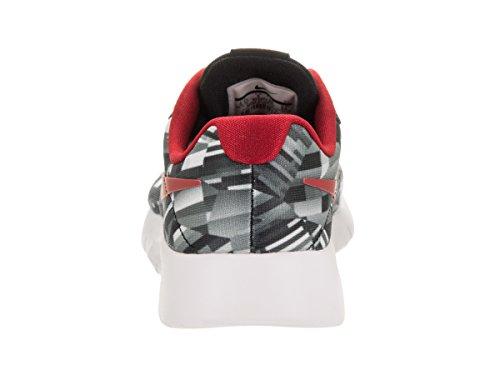 Nike Jungen 833671-001 Turnschuhe Mehrfarbig