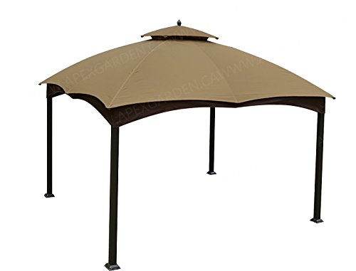 The 8 best gazebos under 1000