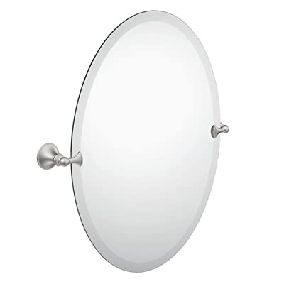 Moen Glenshire Oval Tilting Mirror