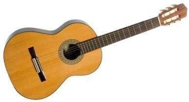 Azahar 142 - Guitarra clásica (madera de palisandro): Amazon.es ...