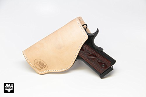 Left Hand-JM4 Tactical QCC Holster Tan (Hand Tactical Retention Holster)