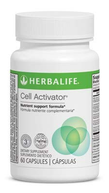 Herbalife Formula 3 Cell Activator 60 capsules ()