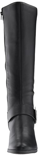 Boot Black Knee Women's Aerosoles Chatroom High qv7RanwAIx