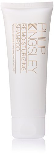 Remoisturizing Conditioner (Philip Kingsley Re-Moisturizing Conditioner ( For Coarse Textured or Very Wavy Curly or Frizzy Hair ) - 75ml/2.5oz by Philip Kingsley)