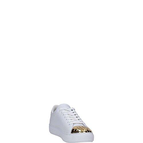 Bianco Donna Oro Pinko Sneakers Ametista PqwSgS