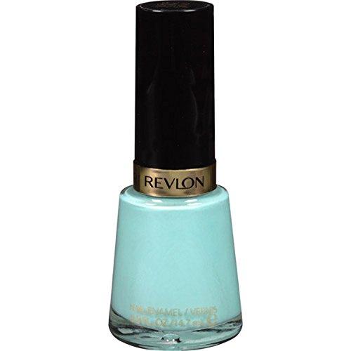 Revlon Core Nail Enamel, Socialite/525, 0.5 Fluid Ounce