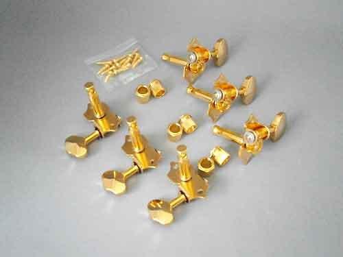 見事な創造力 GOTOH GOTOH SE700-06M/Gold/L3+R3 (オープンバック、バタービーンズ ツマミ) B00EM6LZNY, キャラクターラボ:5d796463 --- martinemoeykens.com