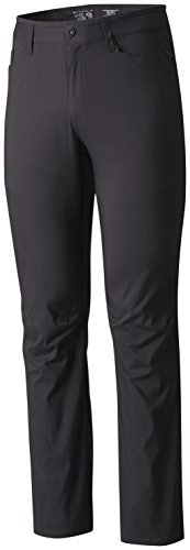 Mountain Hardwear Men's Hardwear AP Five-Pocket Pants Shark 30 32