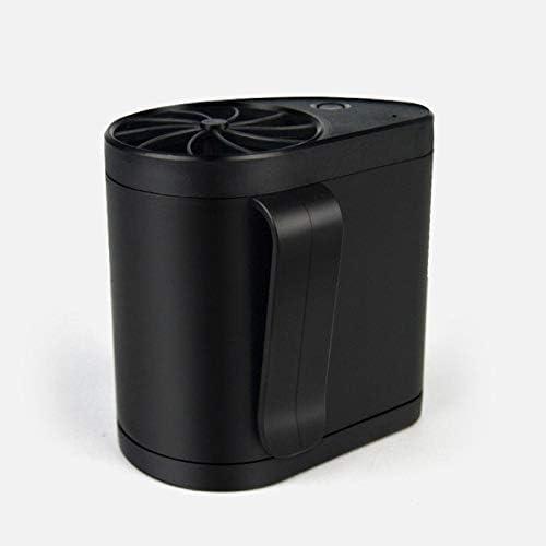 Instag Pequeño Ventilador Nuevo Ventilador de Carga USB portátil ...
