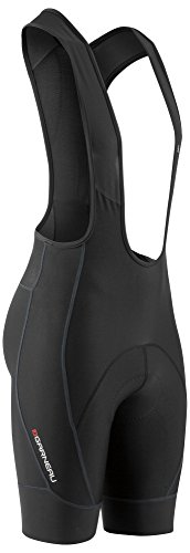 Louis Garneau Men's Neo Power Motion Cycling Bib, Black, X-Large