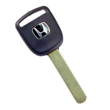 Honda//Acura Transponder key ACCORD,ODYSSEY,CIVIC,CRV,FIT,TL,TSX,RDX,MDX,CRZ,INSIGHT NON OEM LYSB01ADZ46OW-ELECTRNCS