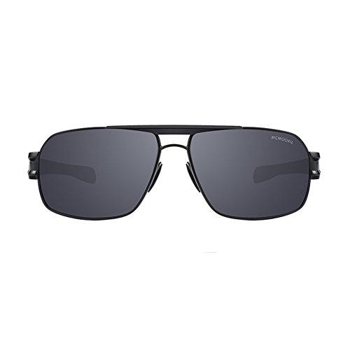 Gafas De 3 Sol De QY Sol Protección Protección YQ Gafas 1 Polarizadas Conducción Color De Solar Gafas Radiológica Moda x6Ywn0Tq