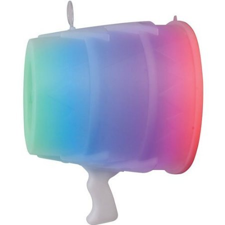 5Star-TD Can You Imagine Color Changing Airzooka Outdoor Toy