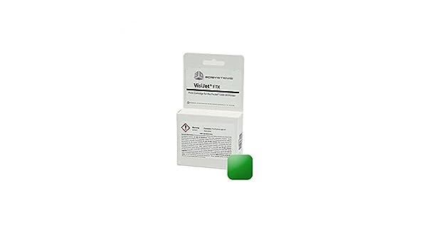 3DSYSTEMS – visijet FTX Green – 2 kg (STL): Amazon.es: Industria ...