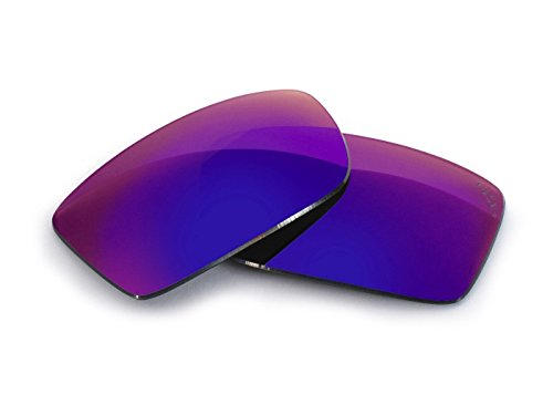 FUSE+ Lenses for Oakley Drop Point Cosmic Mirror Polarized - Oakley Point Drop Lenses