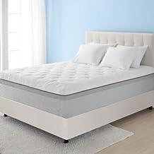 Novaform Comfort Grande Gel Memory Foam Queen Mattress