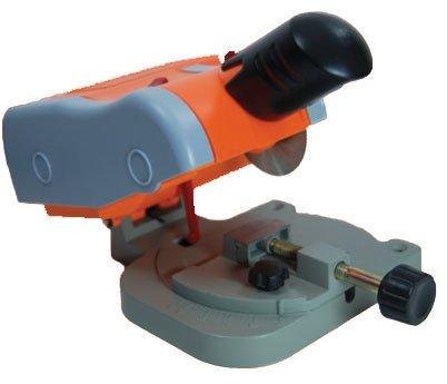 NEW Mini Bench Cut-off Miter Saw 2'' Steel Blade 800 RPM