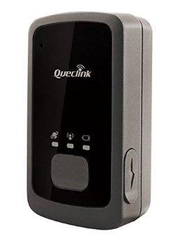Spy Tec Mini Portable Real Time GPS Tracker