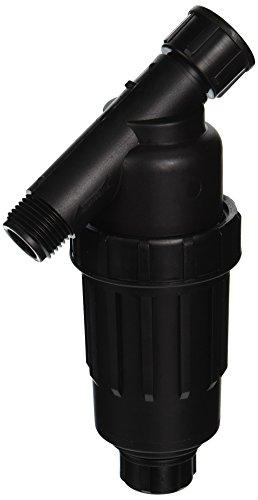 DIG D57A Drip Irrigation Filter, Black