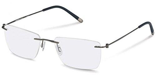 Rodenstock Montures de lunettes - Homme Gris C 54  Amazon.fr ... 6702354e3b73