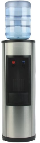 Igloo MWC519 Stainless-Steel Water Cooler and Dispenser by Igloo