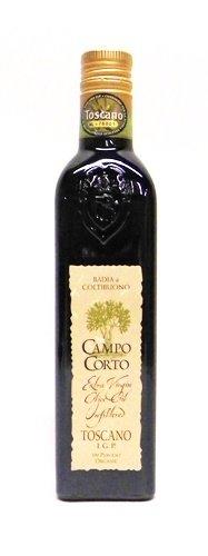 UPC 792895000158, Badia a Colitbuono Campo Corto 100% Organic Extra Virgin Olive Oil 16.9 oz