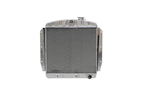 KKS5559 New 3 Rows All Aluminum Radiator Fit 1955-1959 GMC 100/150 All motors