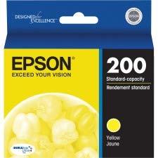 Espon - Inkcart,Durabrte,Ultra,Yl by Epson (Image #1)