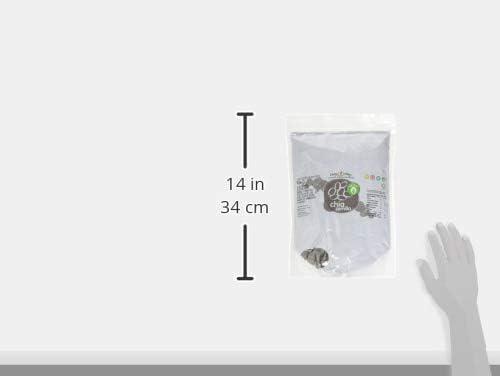 Semillas de Chía - 1 Kg | Saciante | Omega 3 | Omega 6 | Omega 9 ...