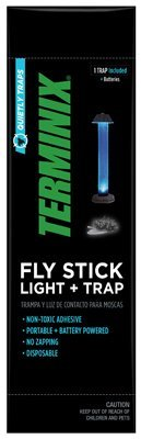 ap-g-co-terminix-light-trap-fly-stick-reflective-cap-intensifies-insect-attraction