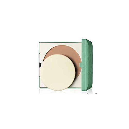Clinique Stay Matte Sheer Pressed Powder 17 Stay Golden 7,6g