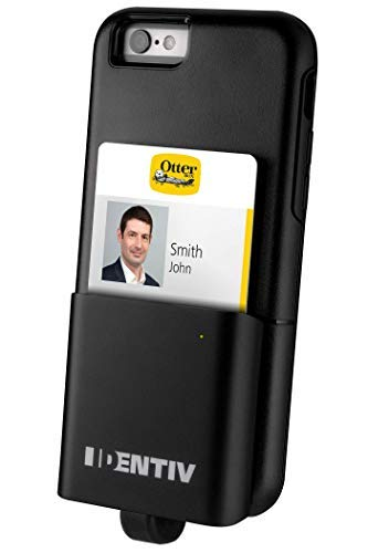 Identiv iAuthenticate 2.0 with SubRosa middlware for OtterBox uniVERSE