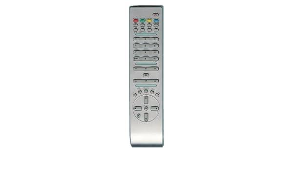 Mando a distancia para televisores RC1071 para LCD TV Alba ...