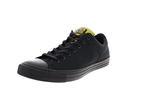 CONVERSE - CT HIGH STREET OX 155476C black black-fres
