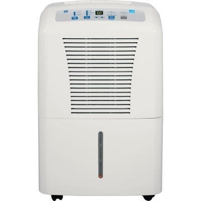 GE ADEL50LR 50-Pint Dehumidifier