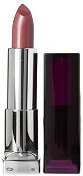 3 Pack Maybelline New York Colorsensational Lipcolor, Mauve Me 475, 0.15 Ounce