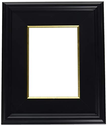 Guerrilla Painter Lamar Plein Black/Gold Air Fine Art Frame, 5