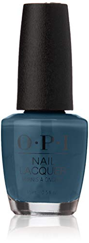 OPI Nail Lacquer, Color Is Awesome