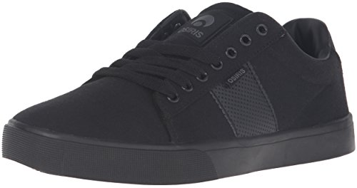 - Osiris Men's Rebound VLC Skateboarding Shoe, Black/Charcoal, 9 M US