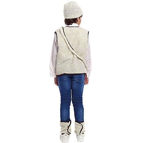 Disfraz de Pastor niño infantil para Navidad (1-2 años)