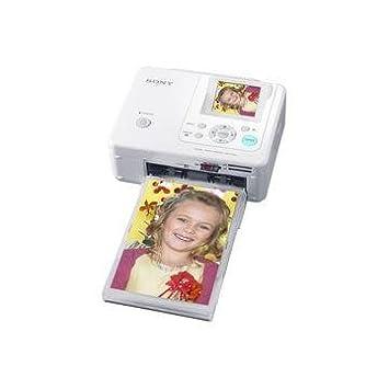 Sony DPP-FP 75 - Impresora: Amazon.es: Informática
